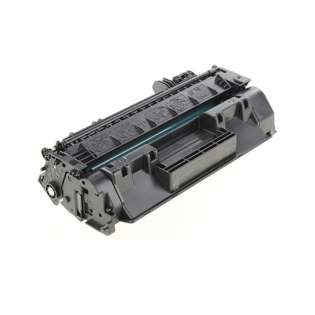 Compatible HP CF280X (80X) toner cartridge - high capacity MICR black