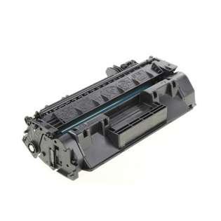 Compatible HP 80X, CF280X toner cartridge, 6900 pages, high capacity yield, black