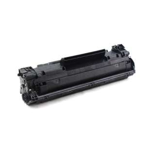 Compatible HP 83A, CF283A toner cartridge, 1500 pages, black