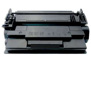 Replacement for HP CF287A / 87A cartridge - black