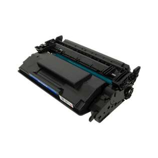 Compatible HP CF287X (87X) toner cartridge - black