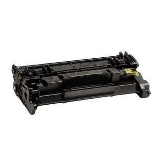 Compatible HP CF289A (89A) toner cartridge - WITHOUT CHIP - black - now at 499inks