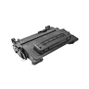 Compatible HP 90X, CE390X toner cartridge, 24000 pages, high capacity yield, black
