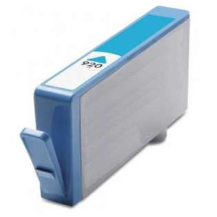 Remanufactured HP CH634AN / HP 920xl cartridge - cyan