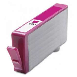 Remanufactured HP CH635AN / HP 920xl cartridge - magenta