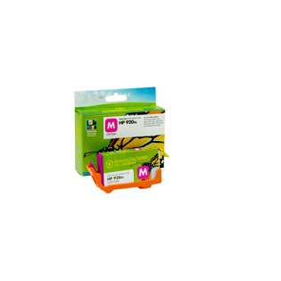 Premium HP 920XL, CD973AN ink cartridge, USA made, high capacity yield, magenta, 700 pages