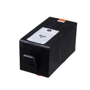Remanufactured HP 934XL, C2P23AN ink cartridge, high capacity yield, black