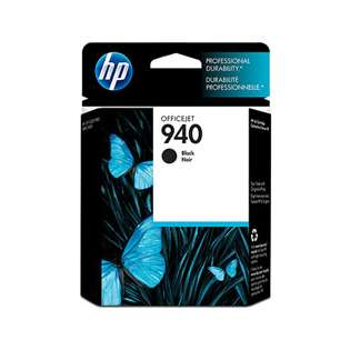 HP 932, CN057AN Genuine Original (OEM) ink cartridge, black