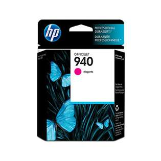 HP 933, CN058AN Genuine Original (OEM) ink cartridge, cyan