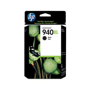 HP 933, CN060AN Genuine Original (OEM) ink cartridge, yellow