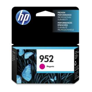 Original HP L0S52AN (HP 952) inkjet cartridge - magenta