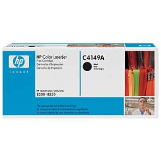 OEM HP C4149A cartridge - black