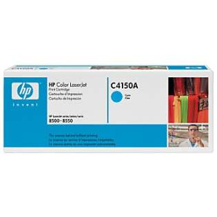 OEM HP C4150A cartridge - cyan