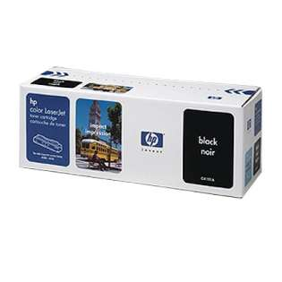 OEM HP C4191A cartridge - black