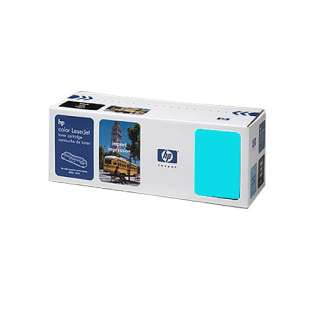 OEM HP C4192A cartridge - cyan