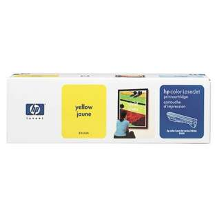 OEM HP C8552A / 822A cartridge - yellow