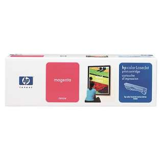 OEM HP C8553A / 822A cartridge - magenta