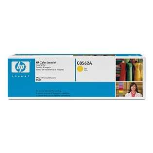 OEM HP C8562A / 822A drum - yellow