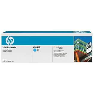 OEM HP CB381A / 824A cartridge - cyan
