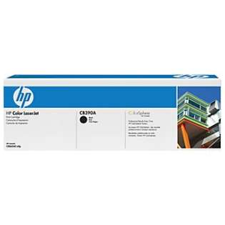 OEM HP CB390A / 825A cartridge - black