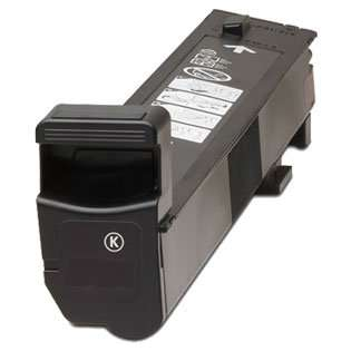 Compatible HP 825A Black, CB390A toner cartridge, 19500 pages, black