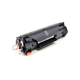 HP CB436A - 36A Toner Cartridge - MICR black
