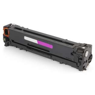 Compatible HP 125A Magenta, CB543A toner cartridge, 1400 pages, magenta