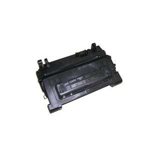 Compatible HP 64X, CC364X toner cartridge, 24000 pages, high capacity yield, black