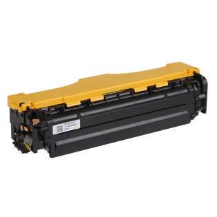 Compatible HP 304A Black, CC530A toner cartridge, 3500 pages, black