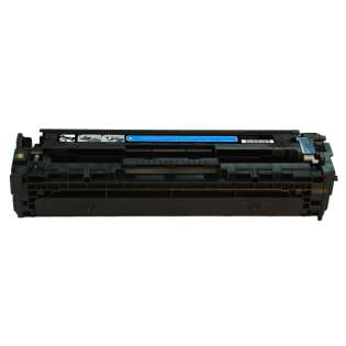 Compatible HP 304A Cyan, CC531A toner cartridge, 2800 pages, cyan
