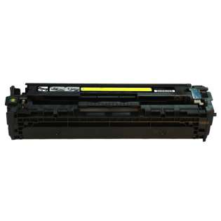 Compatible HP 304A Yellow, CC532A toner cartridge, 2800 pages, yellow