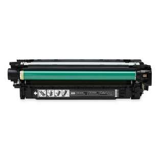 Compatible HP 504A Black, CE250A toner cartridge, 5000 pages, black