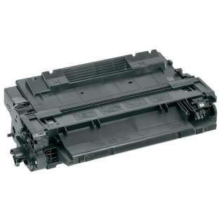 Compatible HP 55A, CE255A toner cartridge, 6000 pages, black
