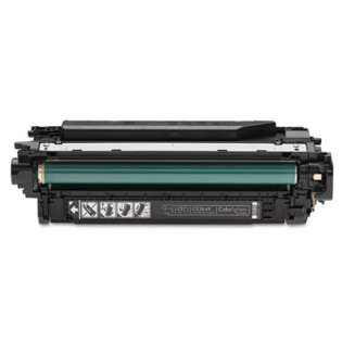 Compatible HP 646X Black, CE264X toner cartridge, 17000 pages, high capacity yield, black