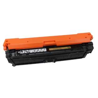 Compatible HP 650A Black, CE270A toner cartridge, 13500 pages, black