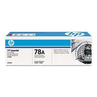OEM HP CE278A / 78A cartridge - black