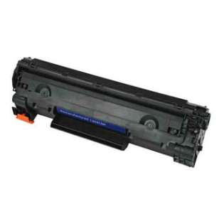 Compatible HP 78A, CE278A toner cartridge, 2100 pages, black