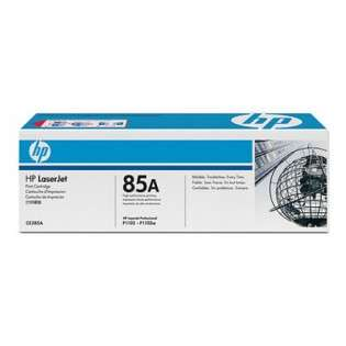 OEM HP CE285A / 85A cartridge - black