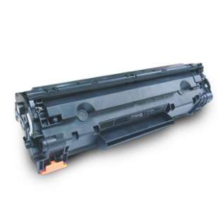Compatible HP 85A, CE285A toner cartridge, 1600 pages, black