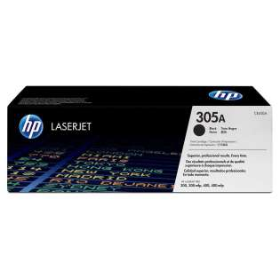 OEM HP CE410A / 305A cartridge - black