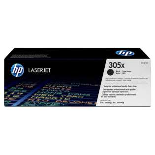 OEM HP CE410X / 305X cartridge - high capacity black