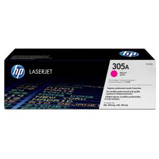 OEM HP CE413A / 305A cartridge - magenta