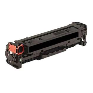 Compatible HP 312A Black, CF380A toner cartridge, 2400 pages, black