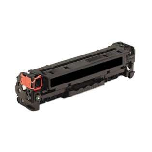 Compatible HP 312X Black, CF380X toner cartridge, 4400 pages, high capacity yield, black
