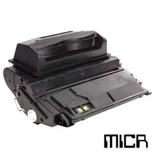 Replacement for HP Q1339A / 39A cartridge - MICR black