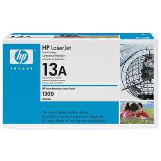 OEM HP Q2613A / 13A cartridge - black