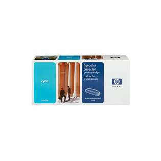 OEM HP Q2671A / 309A cartridge - cyan