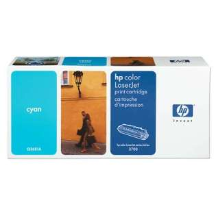 OEM HP Q2681A / 311A cartridge - cyan