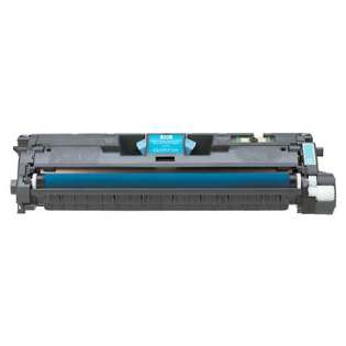 OEM HP Q3971A / 123A cartridge - cyan