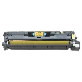 OEM HP Q3972A / 123A cartridge - yellow